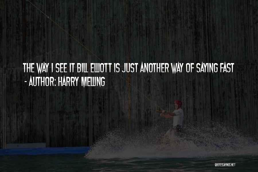 Harry Melling Quotes 1040544