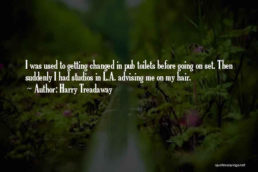 Harry Treadaway Quotes 1010180