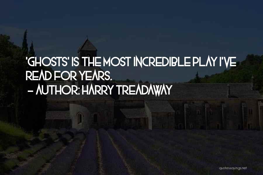Harry Treadaway Quotes 1595444
