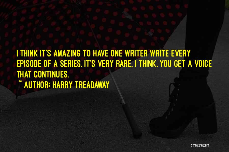 Harry Treadaway Quotes 163529