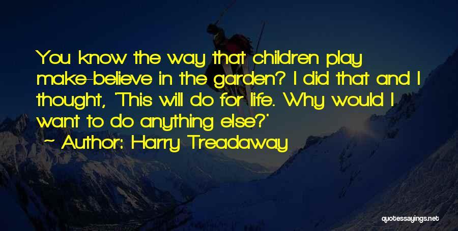 Harry Treadaway Quotes 1817325