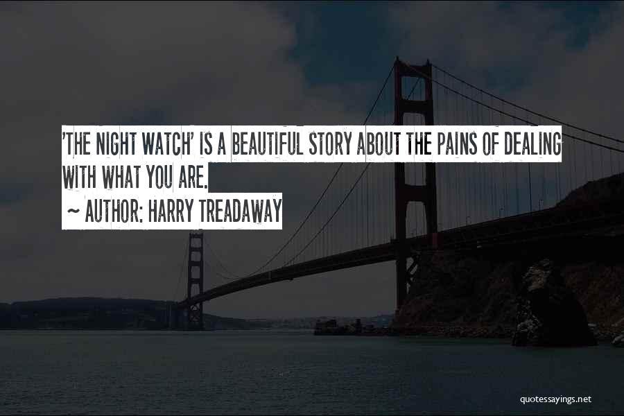 Harry Treadaway Quotes 1992190