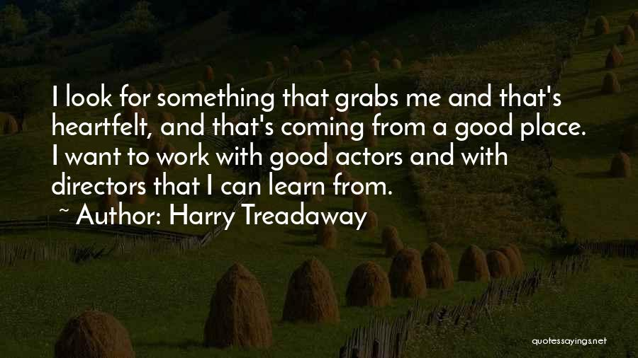 Harry Treadaway Quotes 2001268