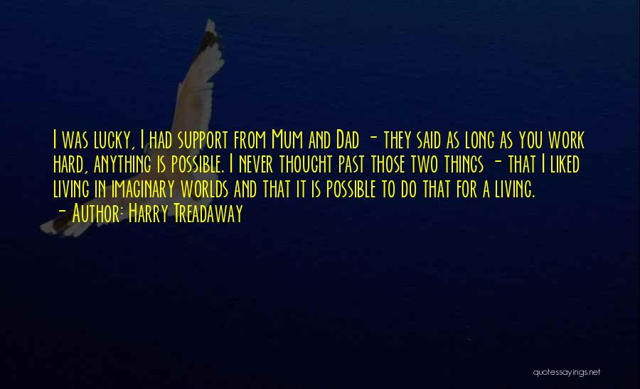 Harry Treadaway Quotes 2058481