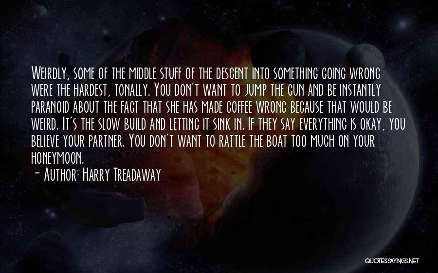 Harry Treadaway Quotes 2064494