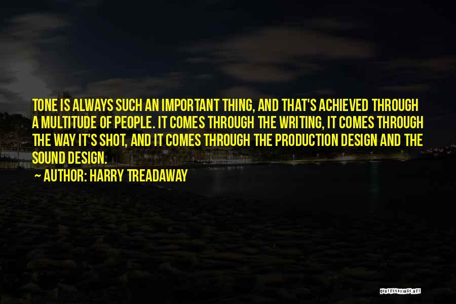 Harry Treadaway Quotes 2218659