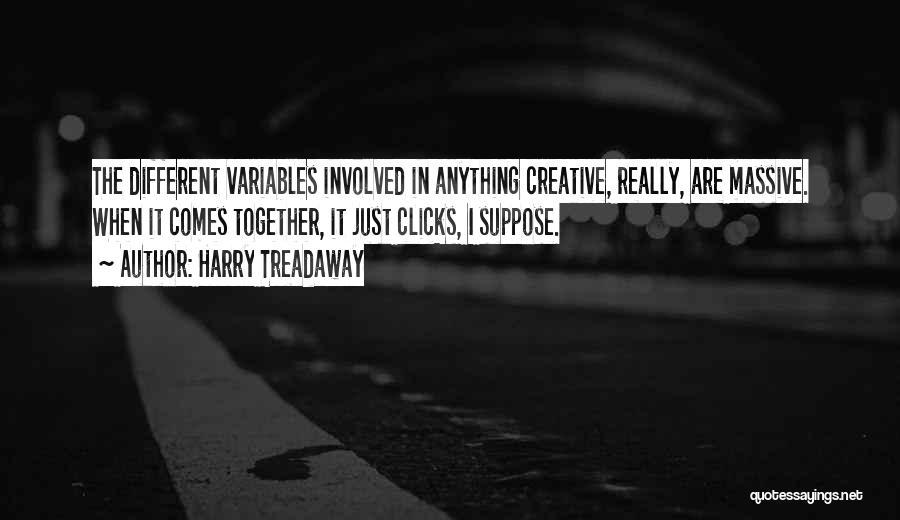 Harry Treadaway Quotes 724760