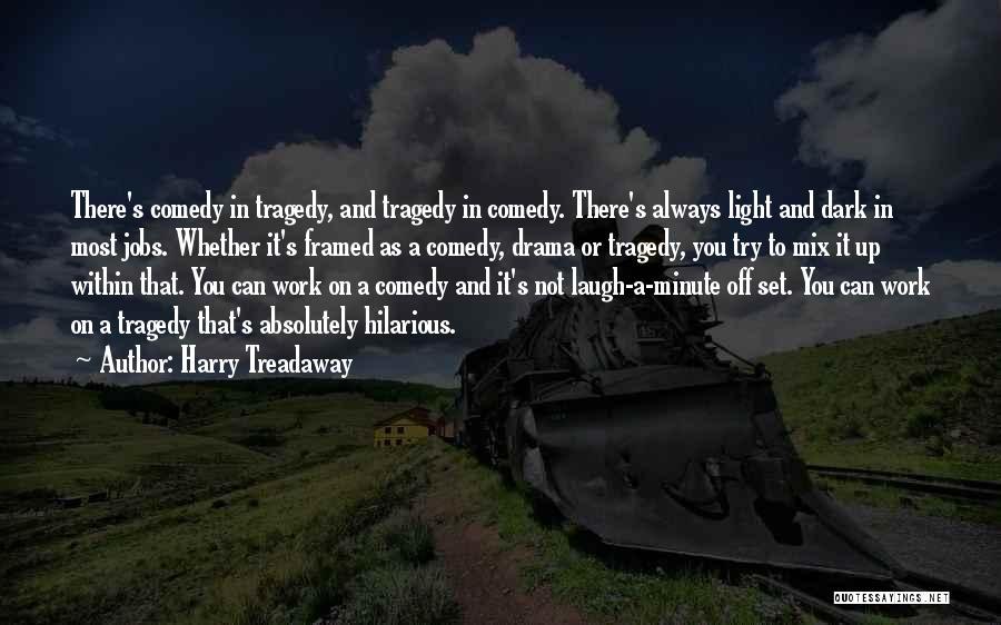 Harry Treadaway Quotes 786832