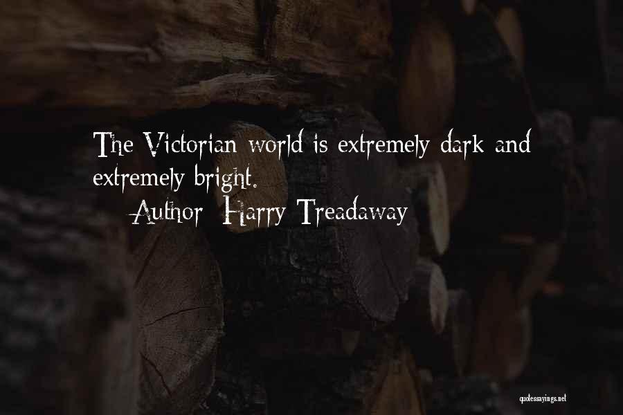 Harry Treadaway Quotes 984840