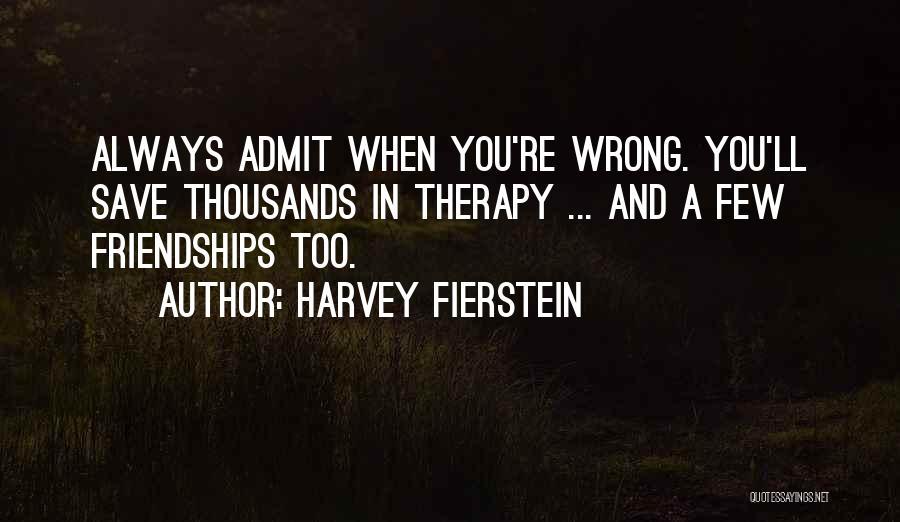 Harvey Fierstein Quotes 1161036