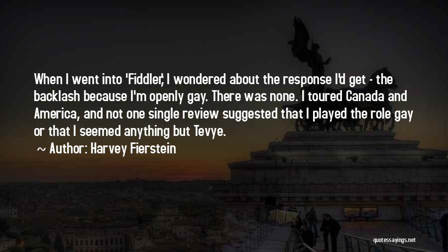Harvey Fierstein Quotes 1230624