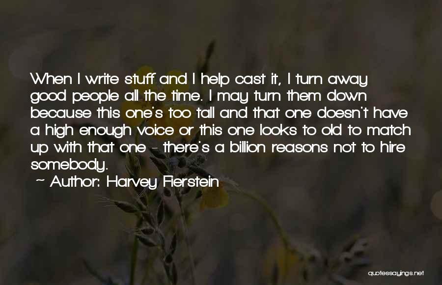 Harvey Fierstein Quotes 1249334
