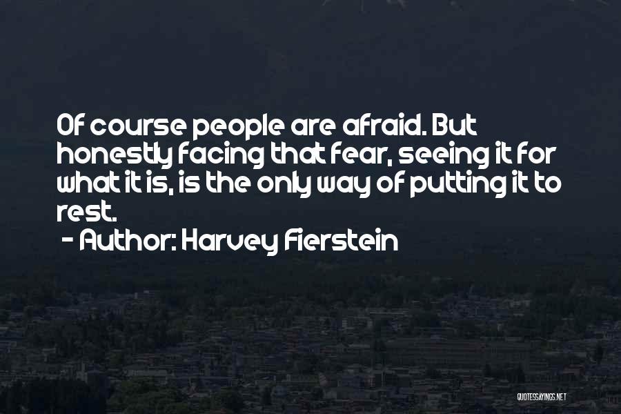 Harvey Fierstein Quotes 1381378