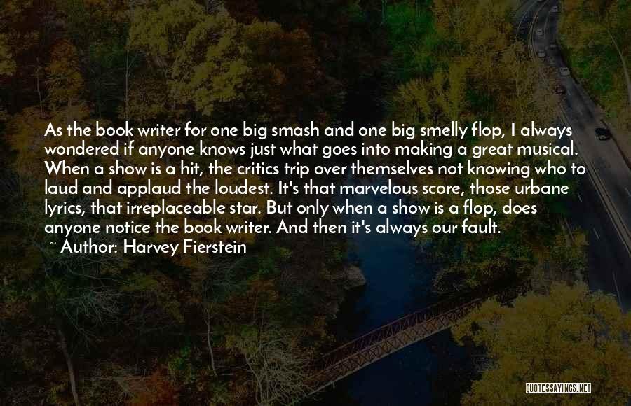 Harvey Fierstein Quotes 1445354