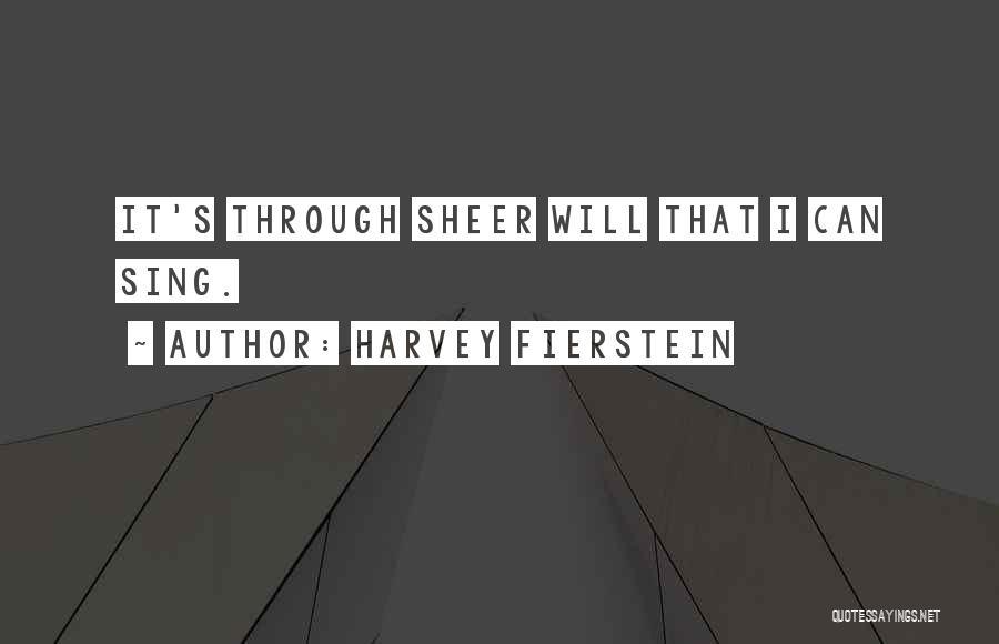 Harvey Fierstein Quotes 1455118