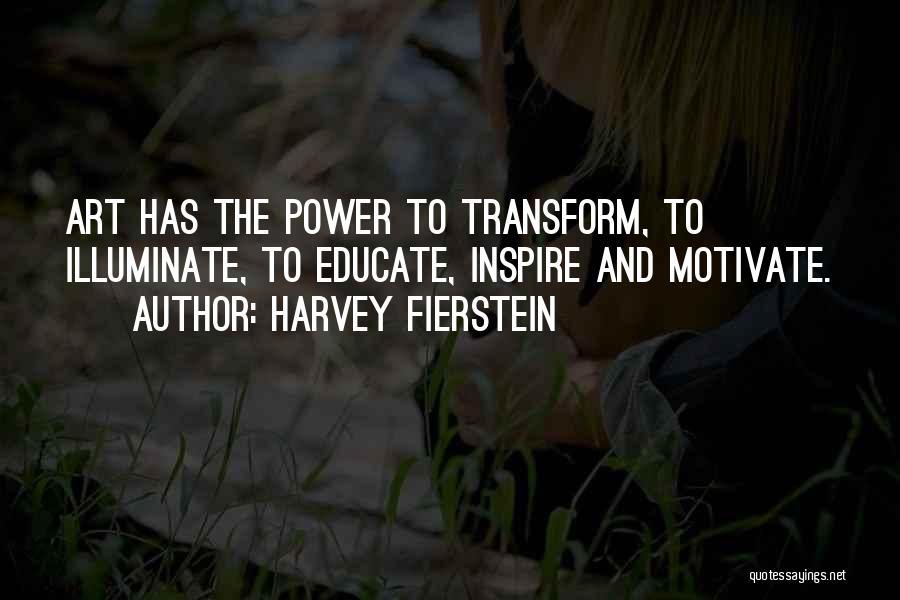 Harvey Fierstein Quotes 1517226