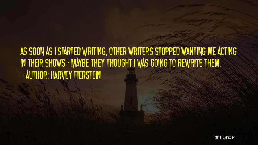 Harvey Fierstein Quotes 1523263