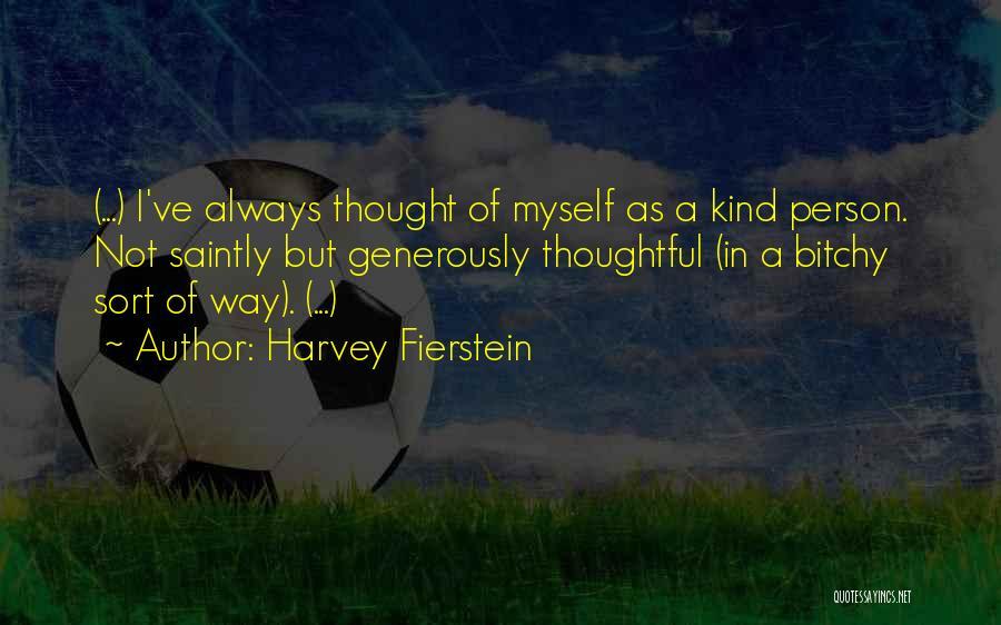 Harvey Fierstein Quotes 1583007