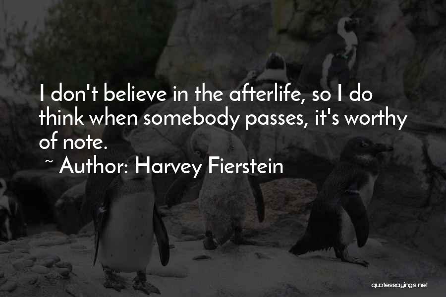 Harvey Fierstein Quotes 1746786