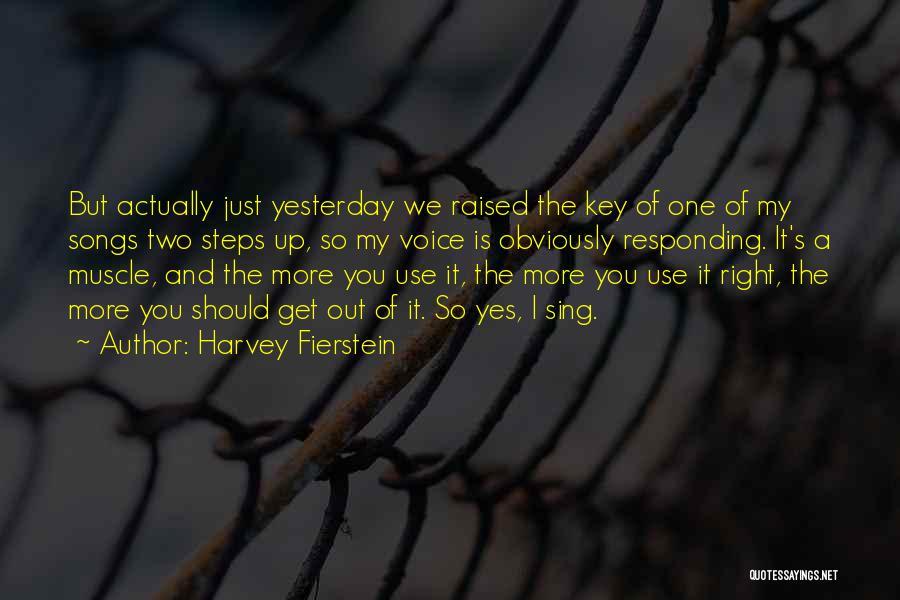 Harvey Fierstein Quotes 1763523