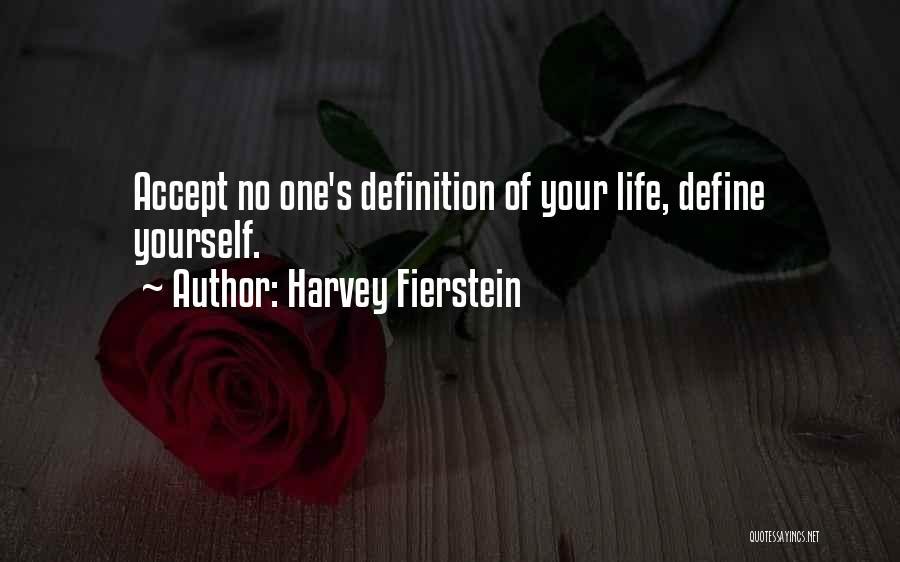 Harvey Fierstein Quotes 1900572