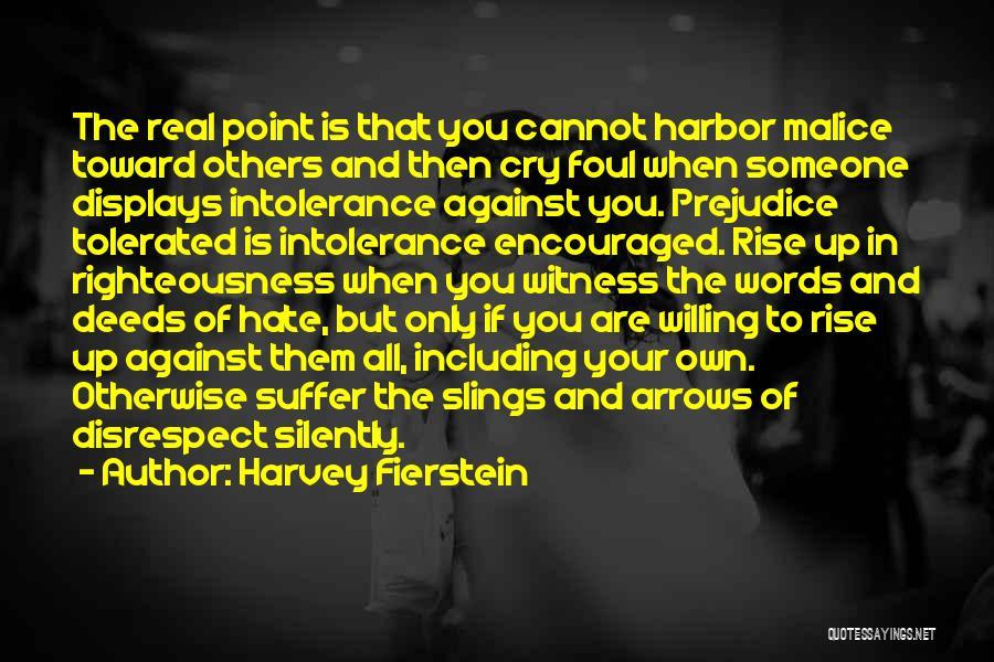 Harvey Fierstein Quotes 1916175