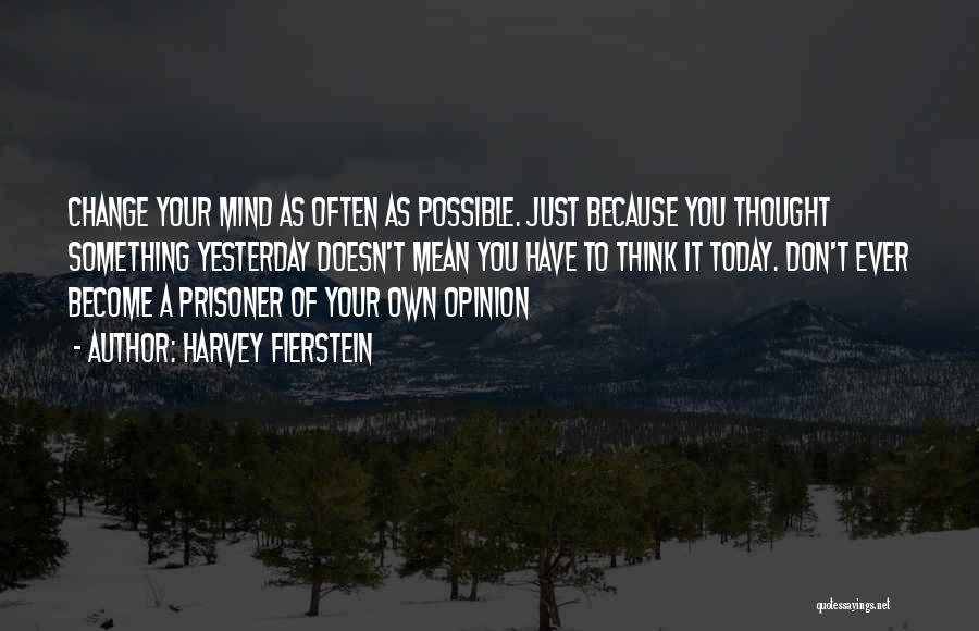 Harvey Fierstein Quotes 2056568