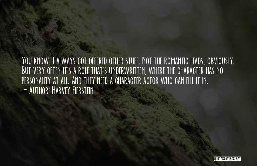 Harvey Fierstein Quotes 2059068