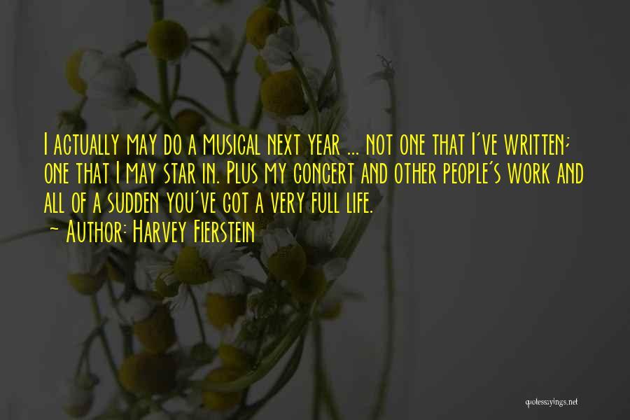 Harvey Fierstein Quotes 2168967