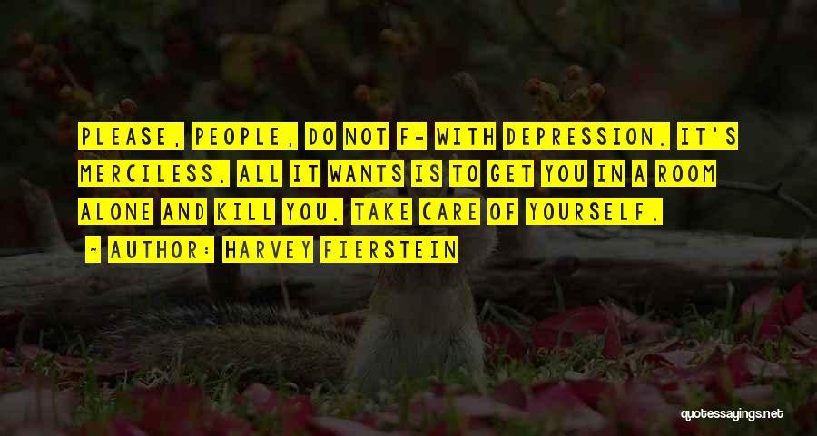 Harvey Fierstein Quotes 2183853