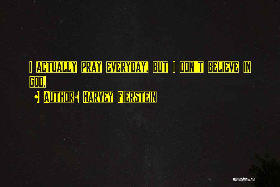 Harvey Fierstein Quotes 348285