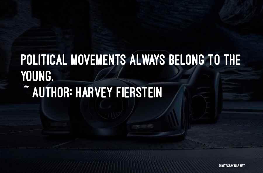 Harvey Fierstein Quotes 380068