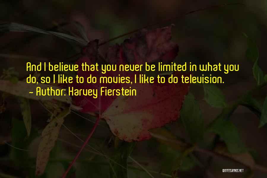 Harvey Fierstein Quotes 475381