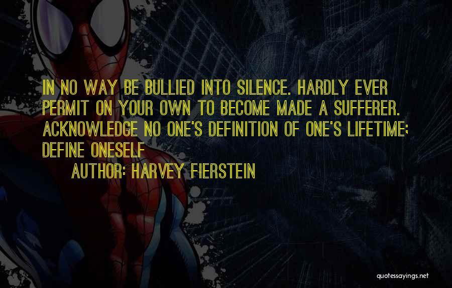 Harvey Fierstein Quotes 630599