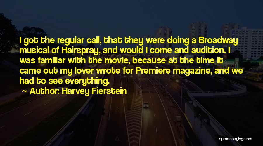 Harvey Fierstein Quotes 669875