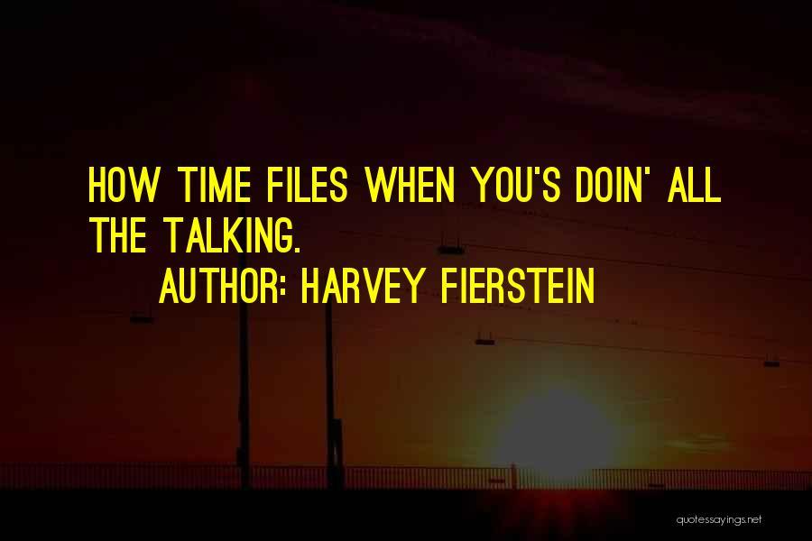 Harvey Fierstein Quotes 750319