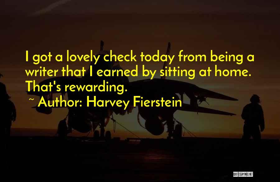 Harvey Fierstein Quotes 853051