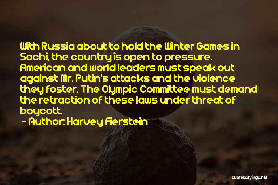 Harvey Fierstein Quotes 94775