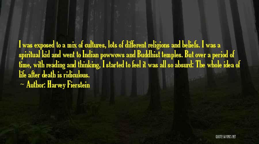 Harvey Fierstein Quotes 957135