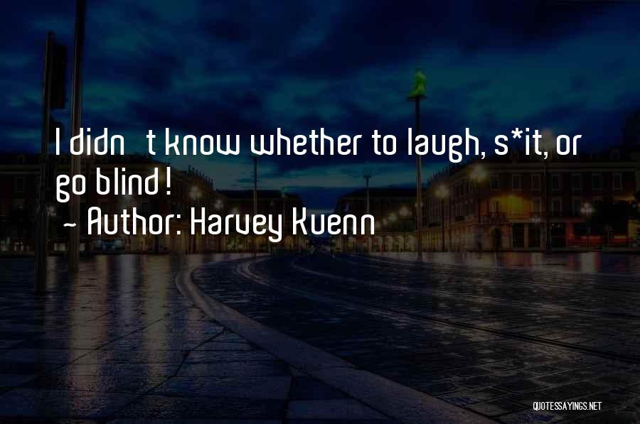 Harvey Kuenn Quotes 2266502