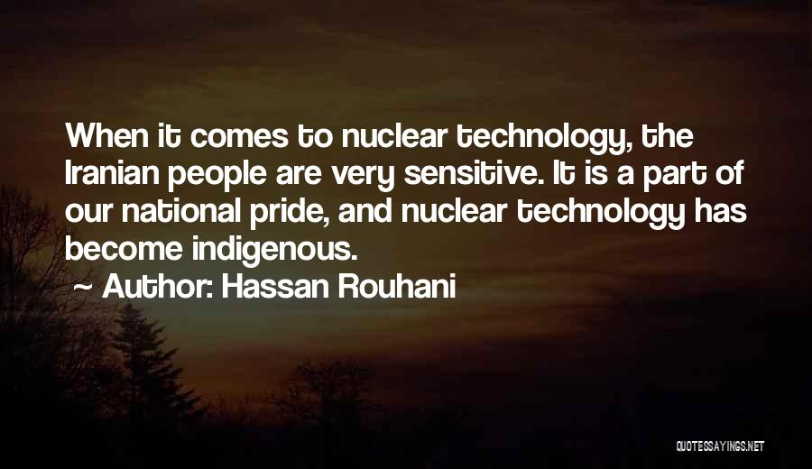 Hassan Rouhani Quotes 1026759