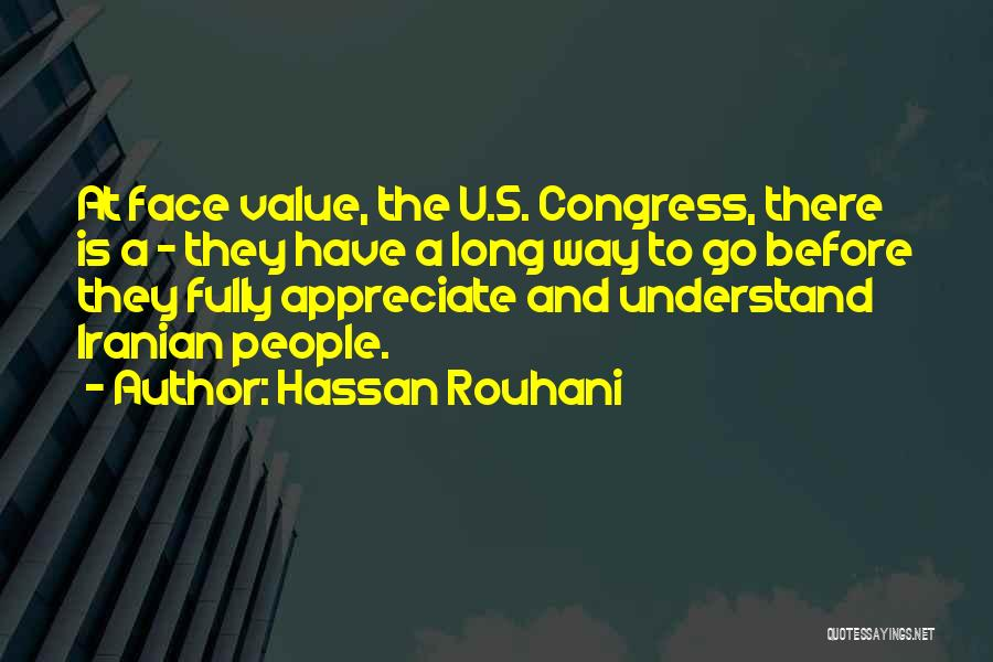 Hassan Rouhani Quotes 353436