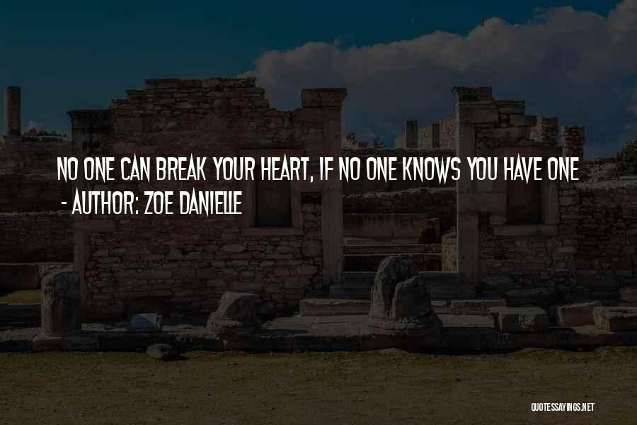 Hate No One Quotes By Zoe Danielle