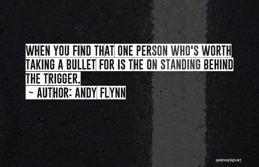 Haters Of Love Quotes By Andy Flynn