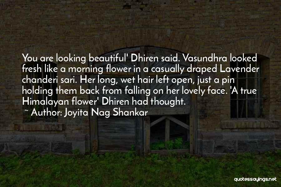 Have A Lovely Morning Quotes By Joyita Nag Shankar