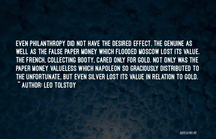 Having A Booty Quotes By Leo Tolstoy