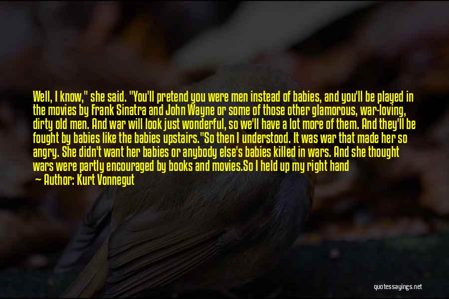 Having Word Of Honor Quotes By Kurt Vonnegut