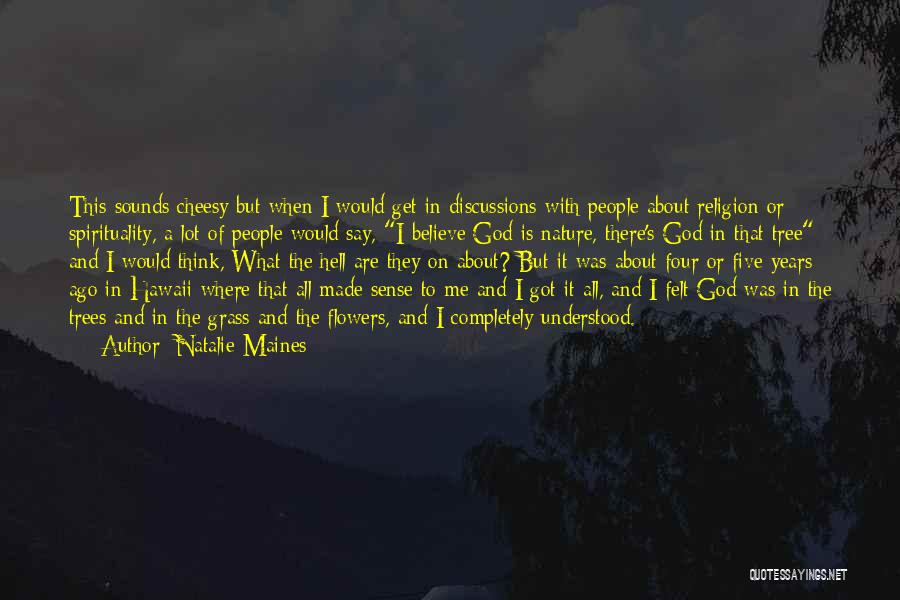 Hawaii Five O Quotes By Natalie Maines