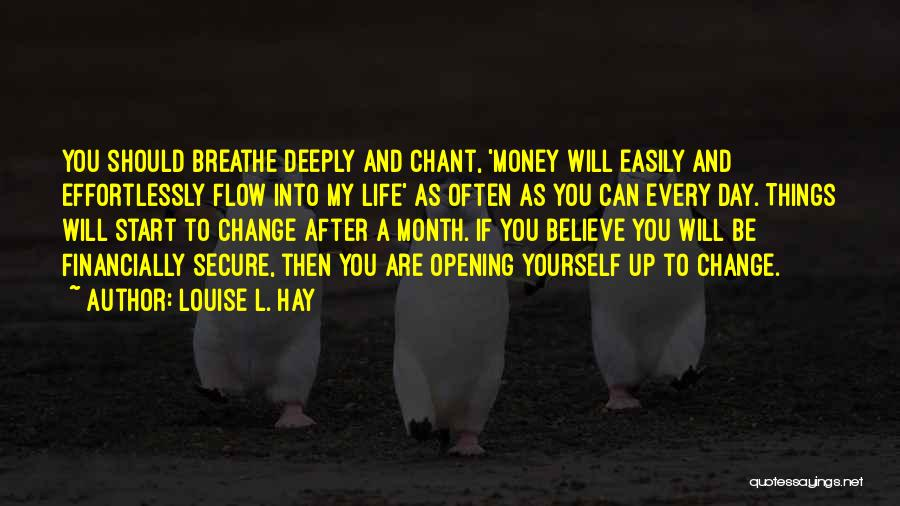 Hay Day Quotes By Louise L. Hay