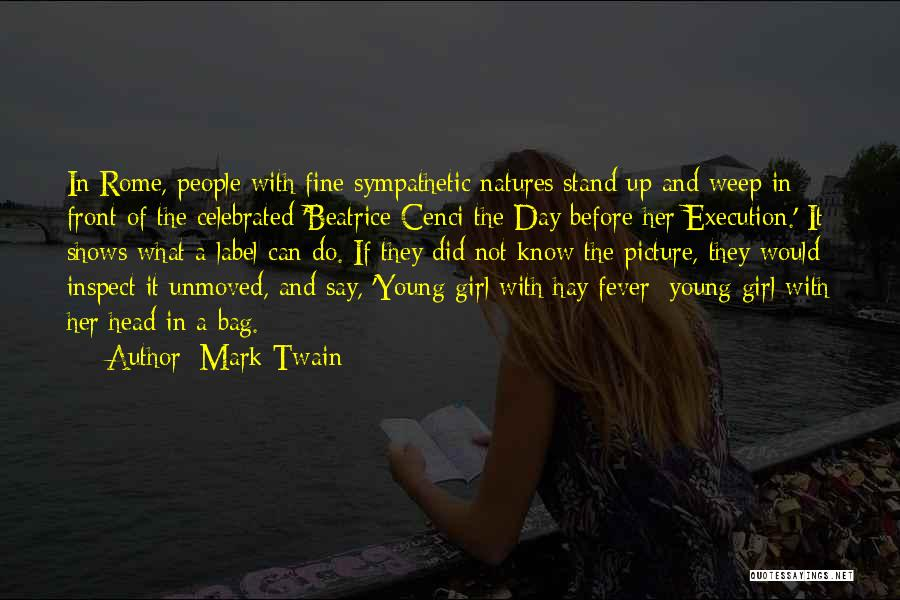 Hay Day Quotes By Mark Twain